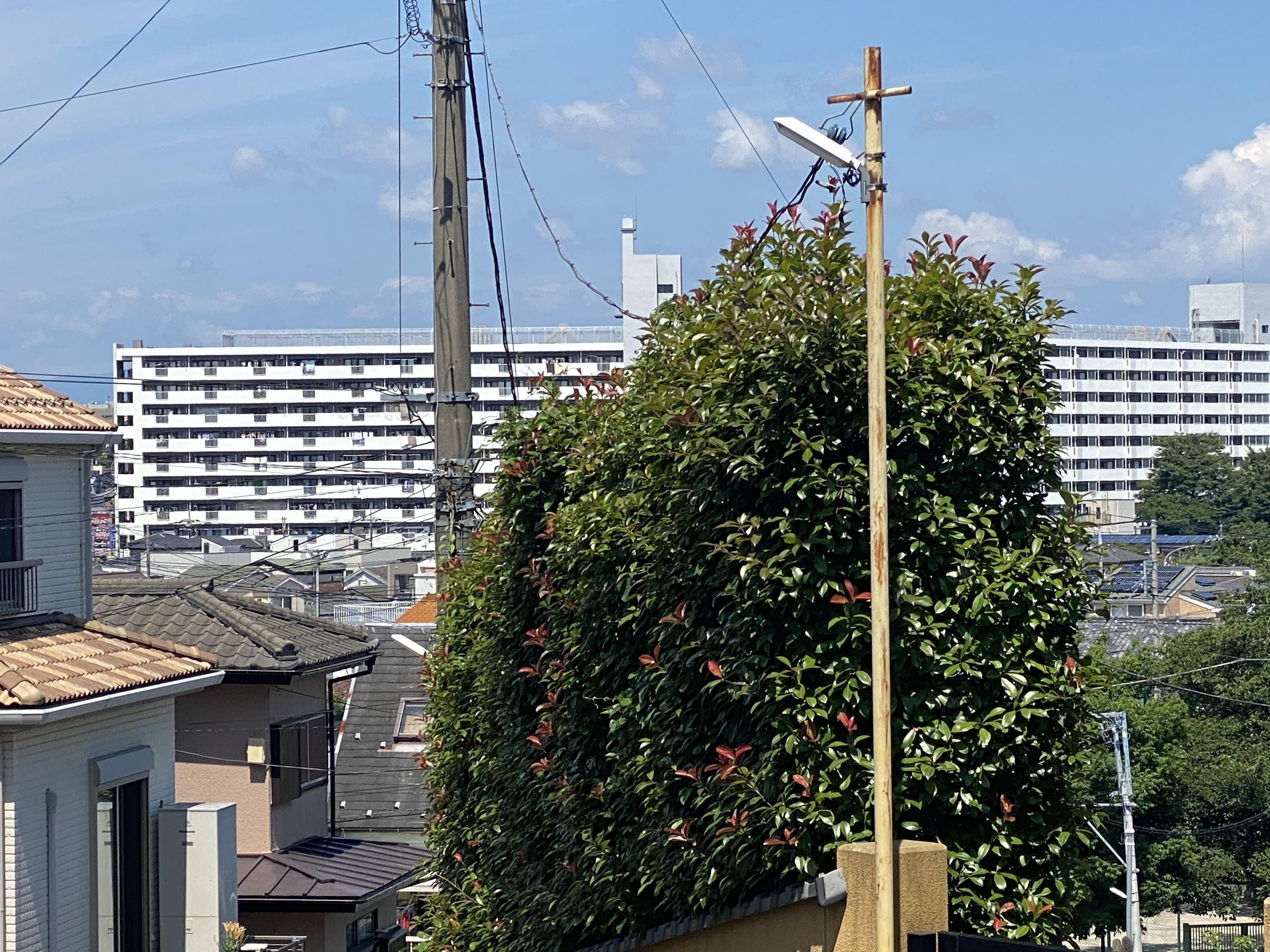 埼玉県朝霞市緑ヶ丘