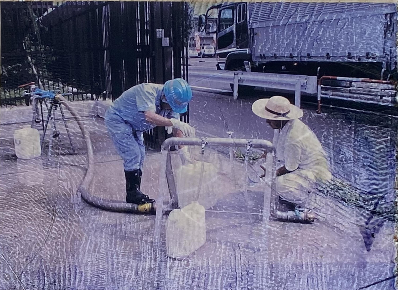 応急給水設備