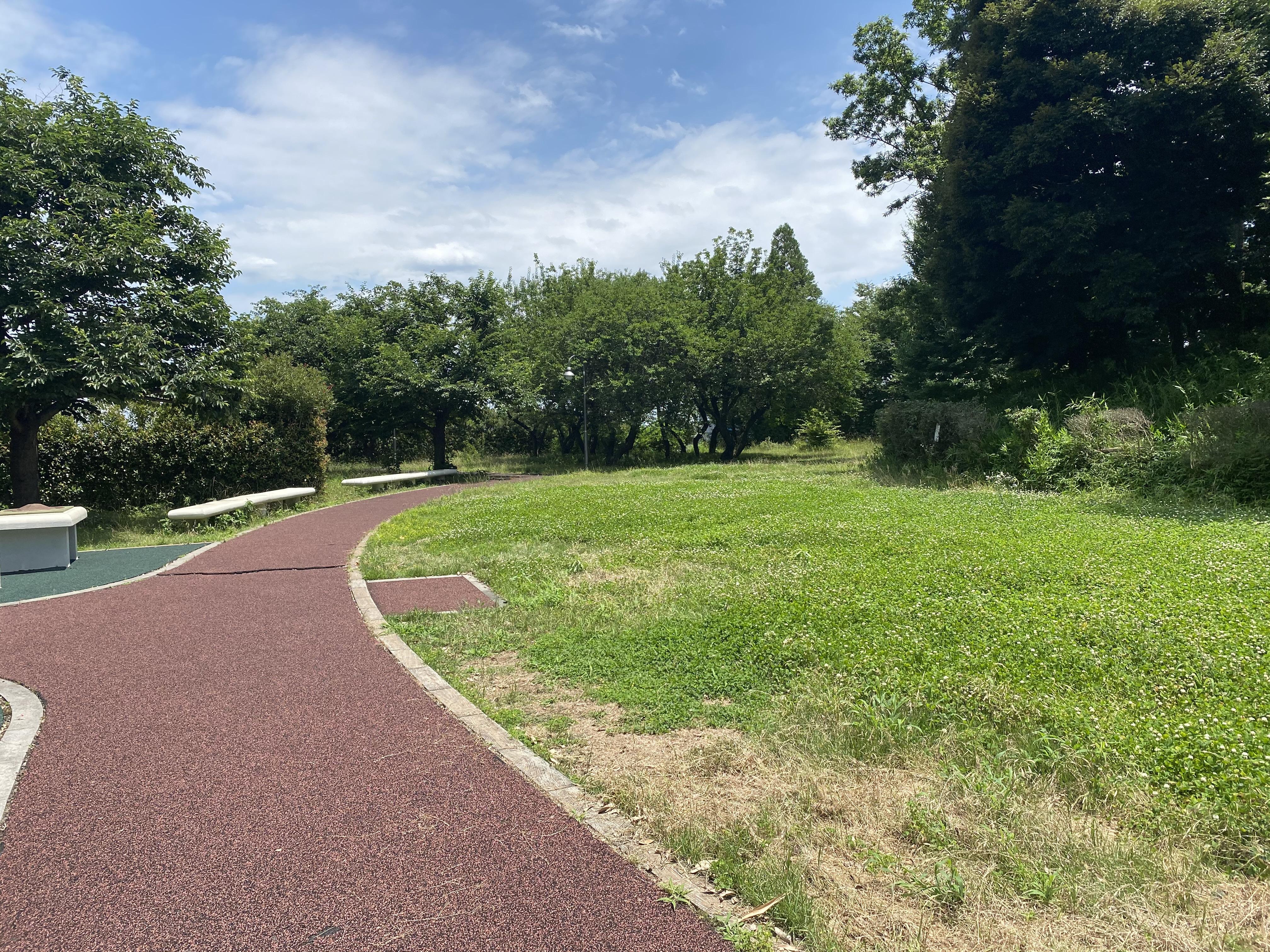 柊塚古墳歴史広場